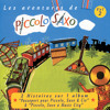 Piccolo Saxo A Music City - Guitare Wahwah, Distorsion, Improvisation Pop Music (Album Version)