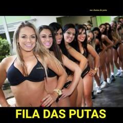 MC FANNY - ME EXITA, ME CHAMA DE PUTA (( DJ FAGNER DA R))#135BPM