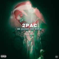 2Pac Me Against The World Ft Jagouar Remix { Official Audio } ProdBy M-Name
