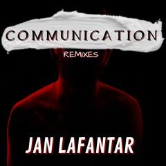 Communication (Ice Remix)