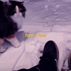 how i feel (ft. MOONSIGHT)