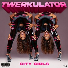 CITY GIRLS - TWERKULATOR (DJ J HEAT x URBVN JERSEY CLUB REMIX)