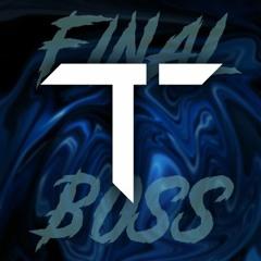 Temnai - Final Boss