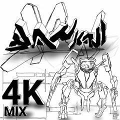 Level 4000 (4K Mix)
