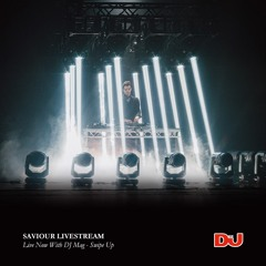 Dimension x DJ Mag Livestream