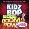 Boom Boom Pow EP