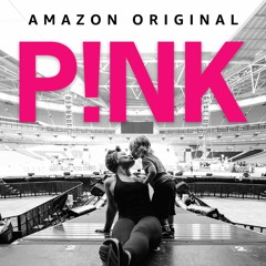 PINK: ALL I KNOW SO FAR (Amazon Prime) PETER CANAVESE on CELLULOID DREAMS THE MOVIE SHOW (5/27/21)