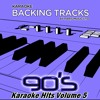 Tell Him (Originally Performed By Vonda Shepard) [Karaoke Version]
