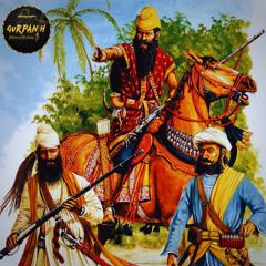 Episode 2: Beginning of Sikh Misl (The Sikh Confederacy)