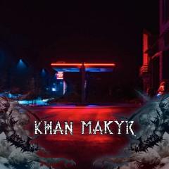 L'Alchimiste - Khan Makyr [°PREVIEW°] ( Acid Cyberpunk) 100BPM