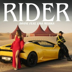 Rider - DIVINE x Lisa Mishra (Official Mp3)