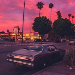"Tupac type beat ""Sunset Rider"" Prod. by HOLIDAY SEASON"