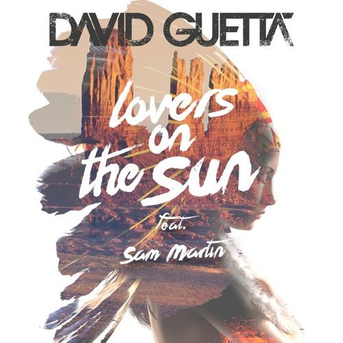 Lovers on the Sun EP