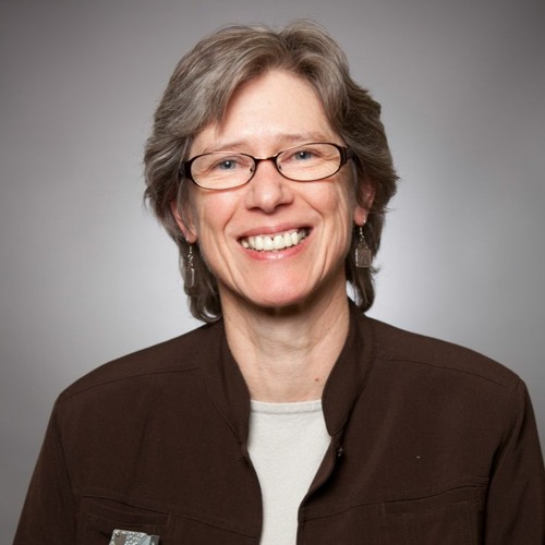Ep. 46:  A Career Creating Change with Jutta Dotterweich, Cornell University