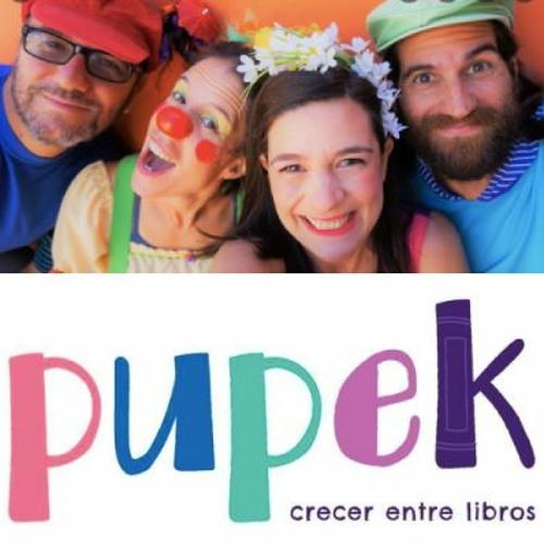 Entrevista a Editorial Pupek y Vuelta Canela 10 - 09 - 2021