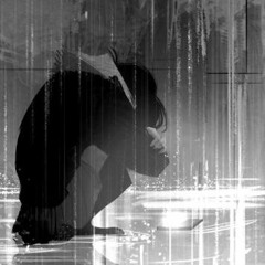 u left me crying in the rain
