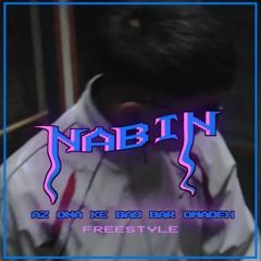 NABIN - Az Ona Ke Bad Bar Omadeh (prod. VINTAGEMAN)