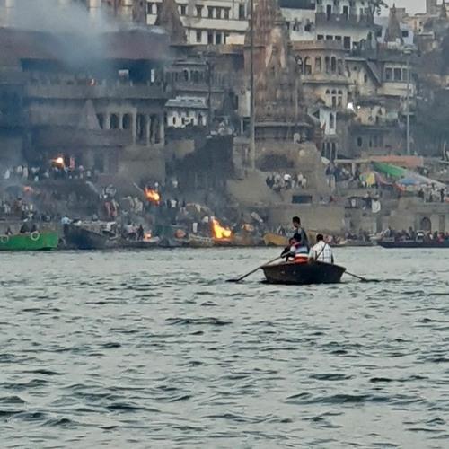 Symphony 26 'Ganges'
