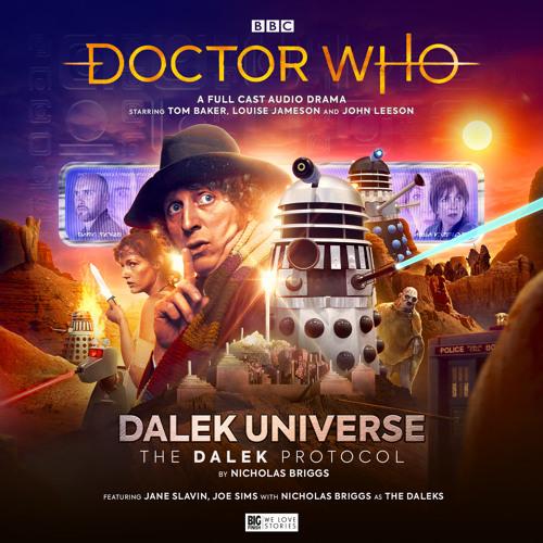The Dalek Protocol (Trailer)