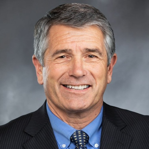 Rep. Keith Goehner
