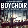 The Mystery of Your Gift (feat. Brian Byrne and the American Boychoir)