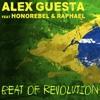 Beat of Revolution (Essa Nega Sem Sandália) [feat. Honorebel & Raphael]