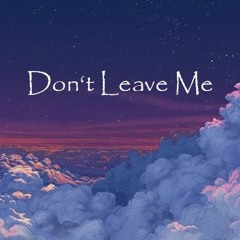 Don't Leave Me (BTS Piano)