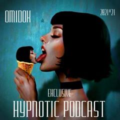 Hypnotic Podcast #21 OMIDOX