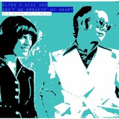 EJ & KD - Don't Go Breakin' My Heart (Pete Le Freq Guilty Refreq)