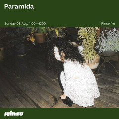 Paramida - 08 August 2021