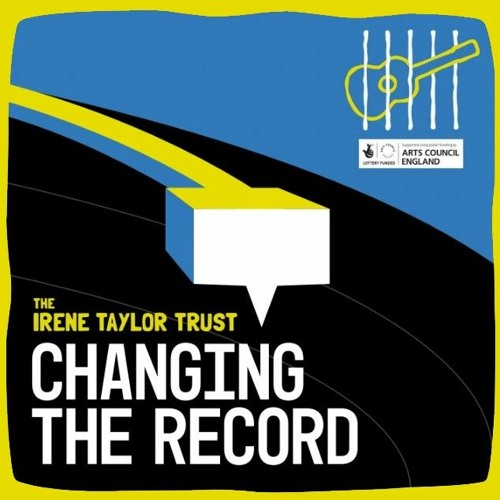 Changing The Record podcast