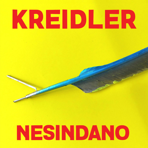 Nesindano (Single Version) [feat. Khoes]