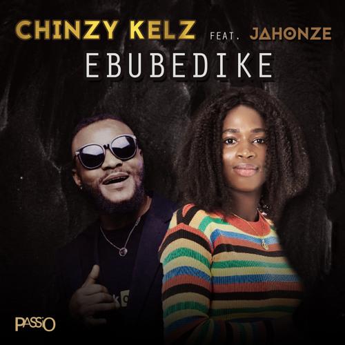 Ebubedike (feat. Jahonze)