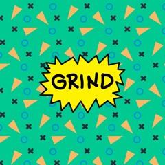 GRINDTAPE | RAADIO 2 [13.03.21]