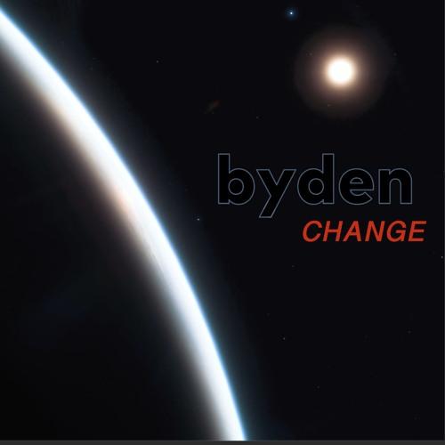 change - byden