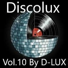 Discolux Mix Vol.10