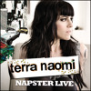 New Song (NapsterLive Sesssion)