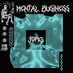 JORG - Mental Business