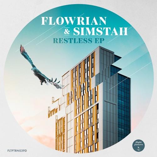FLTPTRN039D - Flowrian & Simstah - Restless EP