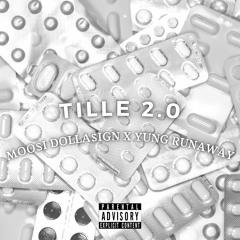 MOO$I DOLLA$IGN X YUNG RUNAWAY - TILLE 2.0 (prod. kayruuz)
