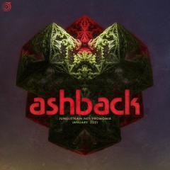Ashback - jungletrain.net promomix january 2021