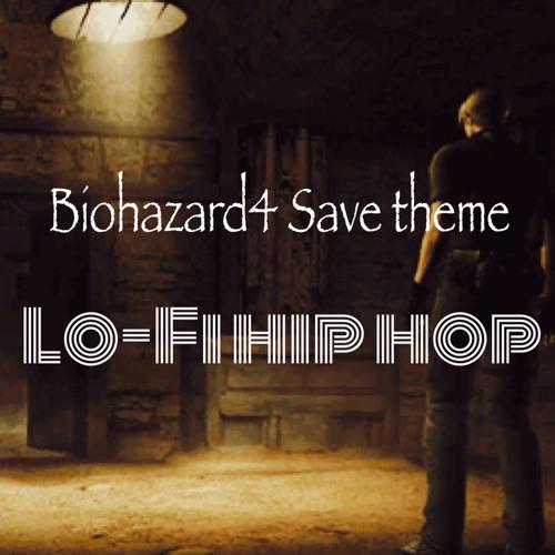 Resident Evil4 Save Theme