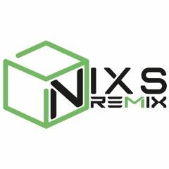 WOS Ft NIXS Dj - Canguro RMX