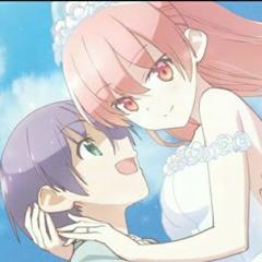 Tonikawa Over The Moon For You -  Koi No Uta  (TRAP REMIX)
