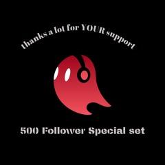 500 Follower Specials