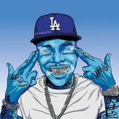 """[FREE] Lil loaded X Nle Choppa X DaBaby type beat CTHULHU - """"Diamond"""" 2021"""
