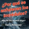 Download Why Do the Heathen Rage?, TR, Terry Petersen, 23 Junio 2021, LC, FL USA Mp3