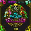 Me Maldicen (feat. Josh D'Ace)