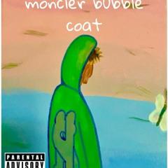 Moncler Bubble Coat (prod+ Gavin)