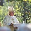 Prisluhni sveti maši ob podružni cerkvi Marije, Pribežališče grešnikov na Planinski gori mp3